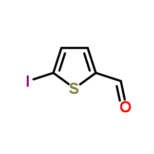 5370-19-4 5-iodothiophene-2-carbaldehyde