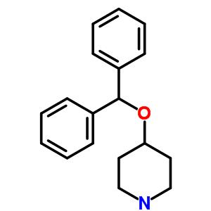 58258-01-8 4-(diphenylmethoxy)piperidine