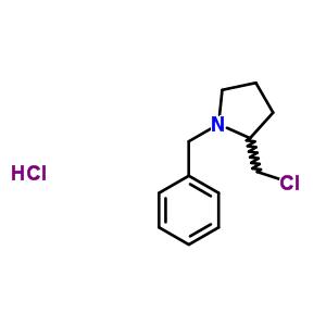 60169-71-3 1-benzyl-2-(chloromethyl)pyrrolidine hydrochloride