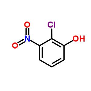 603-84-9 2-chloro-3-nitro-phenol