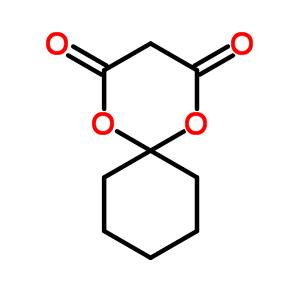 1658-27-1 1,5-dioxaspiro[5.5]undecane-2,4-dione