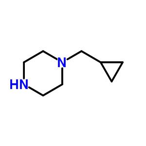 57184-25-5 1-(Cyclopropylmethyl)piperazine