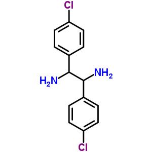 74641-30-8;86212-34-2;98674-96-5 1,2-bis(4-chlorophenyl)ethane-1,2-diamine