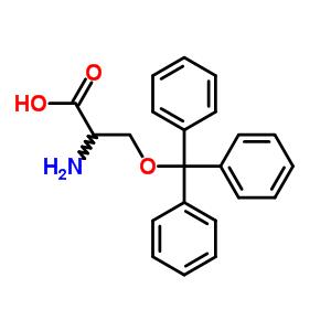 25840-83-9 O-tritylserine