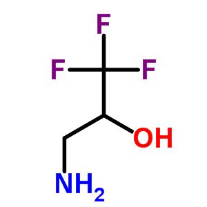 3832-24-4;431-38-9 3-amino-1,1,1-trifluoropropan-2-ol