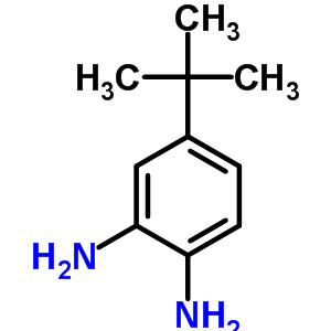 68176-57-8 4-tert-Butylbenzene-1,2-diamine