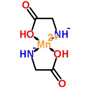 14281-77-7 manganese(2+) bis[(carboxymethyl)azanide]