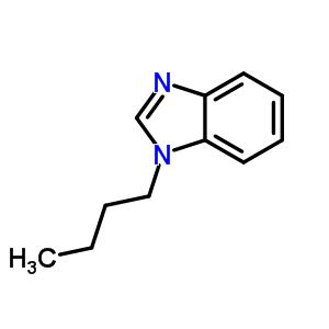 4886-30-0;5465-30-5 1-butyl-1H-benzimidazole