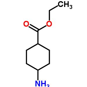 51498-33-0;90950-09-7 ethyl 4-aminocyclohexanecarboxylate