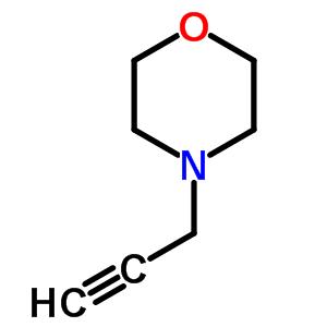 5799-76-8;6329-60-8 4-(prop-2-yn-1-yl)morpholine