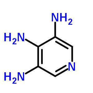 618439-82-0 pyridine-3,4,5-triamine