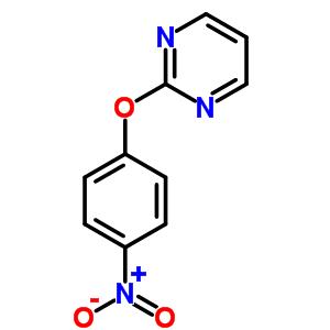 181801-29-6 2-(4-nitrophenoxy)pyrimidine