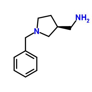 229323-07-3 1-[(3S)-1-benzylpyrrolidin-3-yl]methanamine