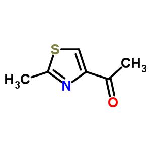 23002-78-0 1-(2-methyl-1,3-thiazol-4-yl)ethanone