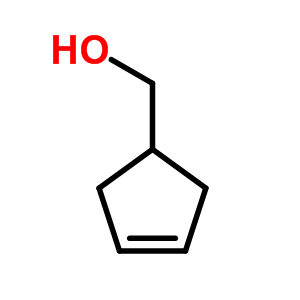 1-羟甲基-3-环戊烯 25125-21-7
