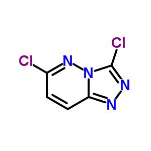 33050-38-3 3,6-dichloro[1,2,4]triazolo[4,3-b]pyridazine