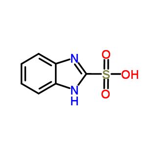 40828-54-4 1H-benzimidazole-2-sulfonic acid