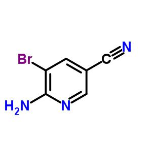 6-氨基-5-溴烟腈 477871-32-2
