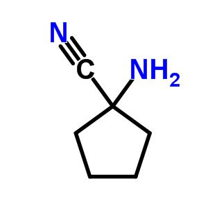 49830-37-7 1-aminocyclopentanecarbonitrile