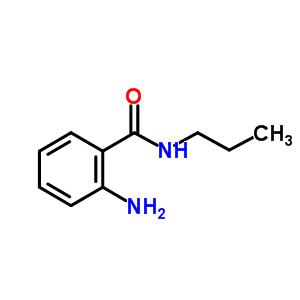 2-Amino-N-propyl-benzamide 56814-10-9