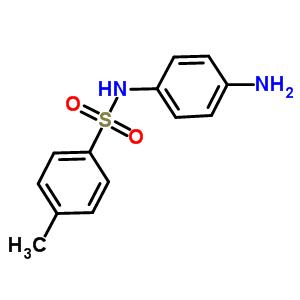 6380-08-1 N-(4-aminophenyl)-4-methylbenzenesulfonamide