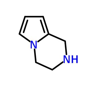 71257-38-0 1,2,3,4-tetrahydropyrrolo[1,2-a]pyrazine