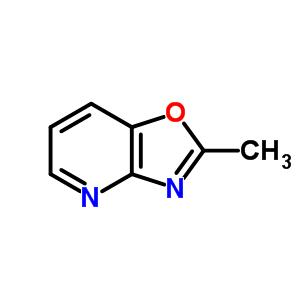 86467-39-2 2-methyl[1,3]oxazolo[4,5-b]pyridine
