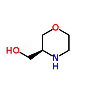 (S)-吗啉-3-甲醇 211053-50-8