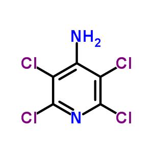 2176-63-8 2,3,5,6-tetrachloropyridin-4-amine