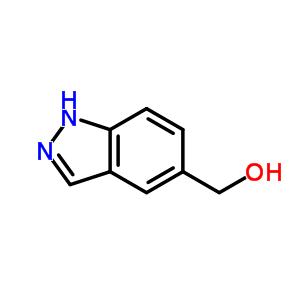 5-羟甲基-1H-吲唑 478828-52-3