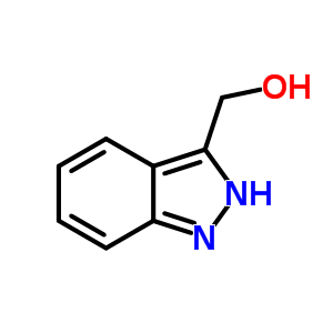 64132-13-4 2H-indazol-3-ylmethanol