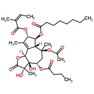 毒胡萝卜素 67526-95-8
