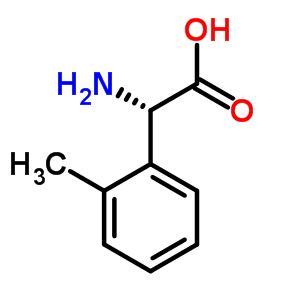 2-甲基-L-苯甘氨酸 339274-33-8