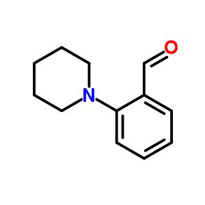 34595-26-1 2-(piperidin-1-yl)benzaldehyde