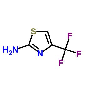 349-49-5 4-(trifluoromethyl)-1,3-thiazol-2-amine