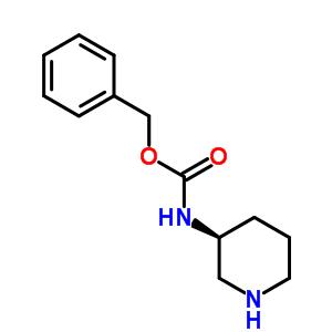 (S)-3-N-Cbz-氨基哌啶 478646-33-2