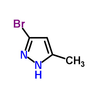57097-81-1 3-bromo-5-methyl-1H-pyrazole