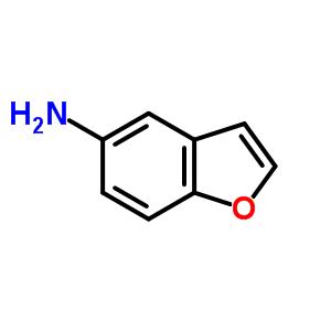 1-Benzofuran-5-amine 58546-89-7
