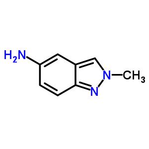 60518-59-4 2-methyl-2H-indazol-5-amine