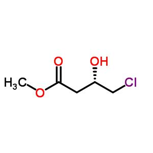 4-氯-3-羟基丁酸甲酯 86728-93-0