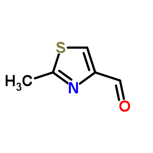 2-甲基噻唑-4-甲醛 20949-84-2