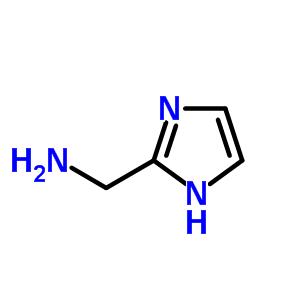 22600-77-7;53332-80-2 1-(1H-imidazol-2-yl)methanamine