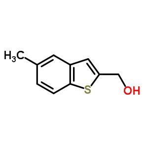 22962-49-8 (5-methyl-1-benzothiophen-2-yl)methanol