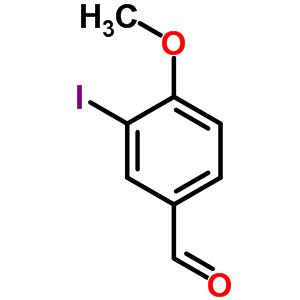 2314-37-6 3-iodo-4-methoxybenzaldehyde