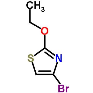 240816-34-6 4-bromo-2-ethoxy-1,3-thiazole
