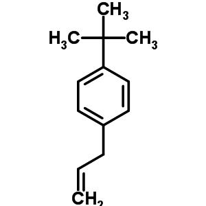 3-(4-tert-Butylphenyl)-1-propene 27798-45-4