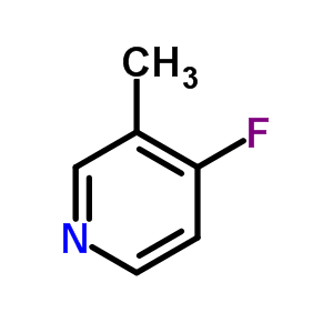 28489-28-3 4-fluoro-3-methylpyridine
