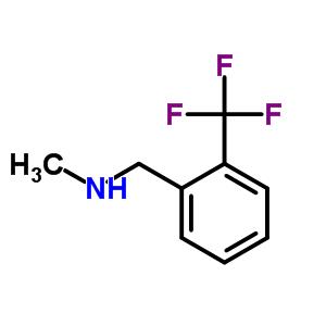 2-三氟甲基-N-甲基苯甲胺 296276-41-0