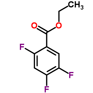 351354-41-1 ethyl 2,4,5-trifluorobenzoate