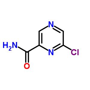 6-Chloropyrazine-2-carboxamide 36070-79-8